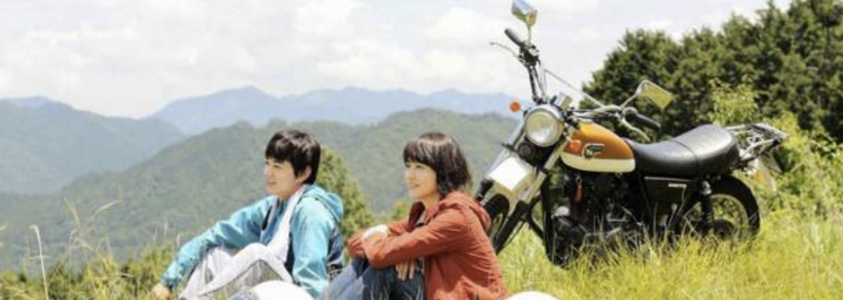 五個電影場景,和生命中最重要的五個人練習親密