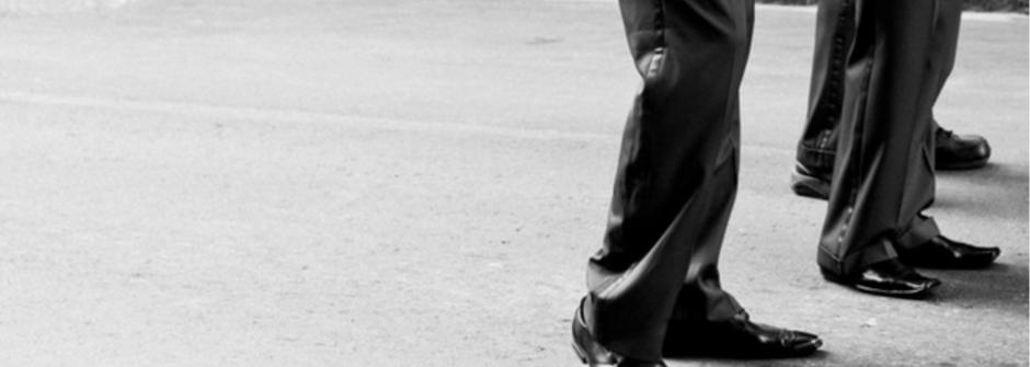 【洪廣禮專欄】當轉職敲門,到底是火坑,還是機會?