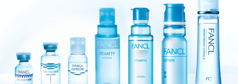FANCL 無添加, 讓女人更愛自己的保養新趨勢!妳聽過「不用防腐劑」的保養品嗎?