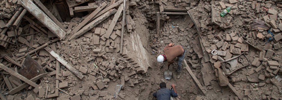 請不要熱血衝災區!想幫忙尼泊爾地震,先知道這六件事