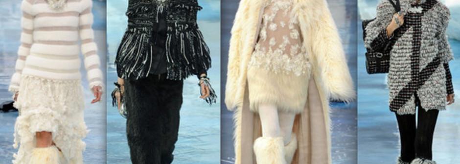 冬日時尚必需品 皮草(FUR)