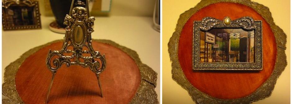 尋找法式古董寶貝