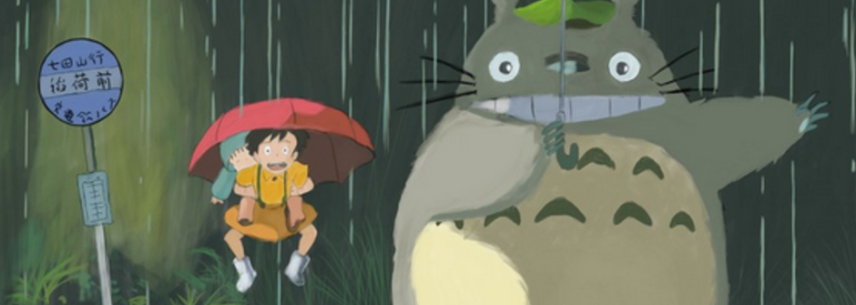 宮崎駿夢想王國背後:他的童年,是一幕幕孤寂