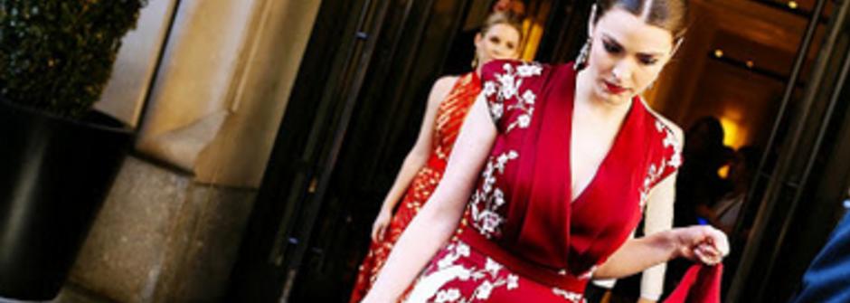 「綜藝化」的時裝秀直擊:我們真的用心懂品牌了嗎?