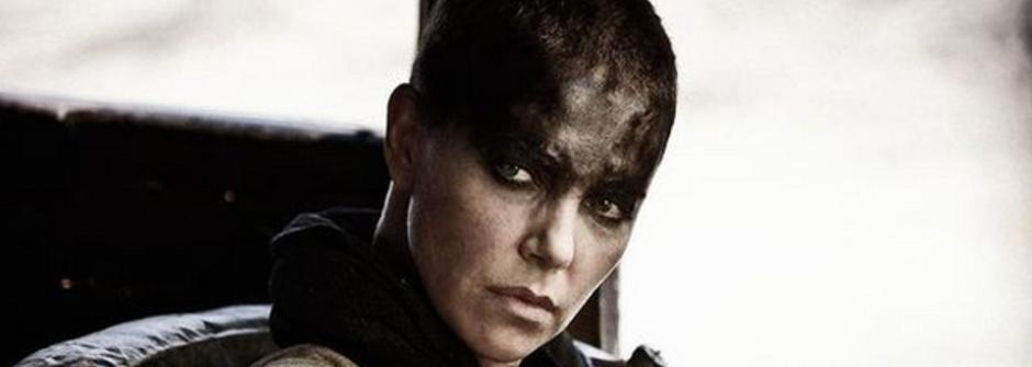莎莉賽隆女力爆發!《瘋狂麥斯:憤怒道》身歷其境的4DX體驗