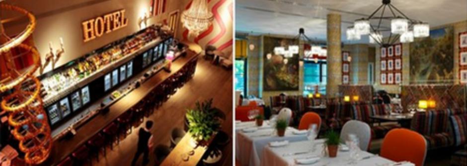 目的地:巴黎、東京、邁阿密!五間不想錯過的度假飯店