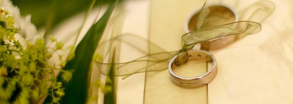 婚姻與快樂的不必然關聯!別拿結婚當人生的解藥