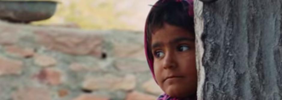 五個童婚的殘酷真相:每一分鐘,都有28個未成年少女被迫結婚