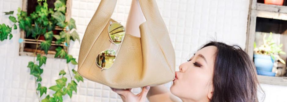 不羈優雅的 Bento Bag!屬於女人的台灣設計品牌 Wo'men
