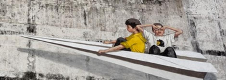 馬來西亞的無計劃旅行:陌生人是最美的景點