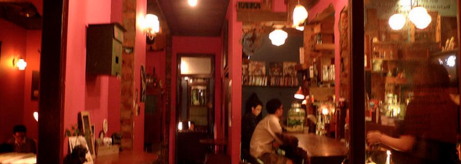 環島微醺小旅行:一定有你喜歡的城市酒吧地圖|女人迷 Womany