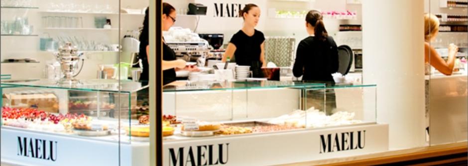 珠寶精品甜食-MAULE