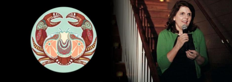 【蘇珊米勒星座專欄】巨蟹座的七月運勢(中英對照)
