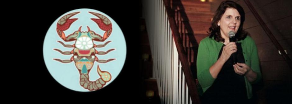 【蘇珊米勒星座專欄】天蠍座的七月運勢(中英對照)