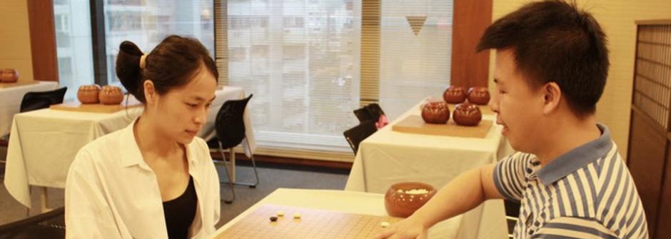 女人迷 CEO 與棋王周俊勳對談:人生的對弈,學習「輸」的溫柔氣派