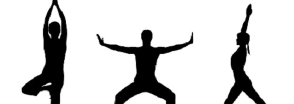 瑜珈,讓你找回內在平靜 (part1)