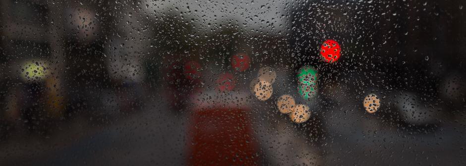 雨天的獨處,傾聽自己的聲音