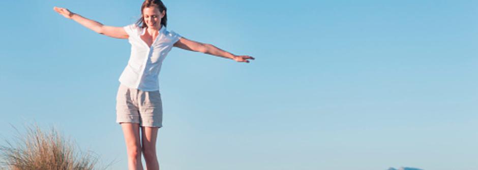身體也有快樂的自由!物理治療師 Claire 用運動教你解決下半身困擾