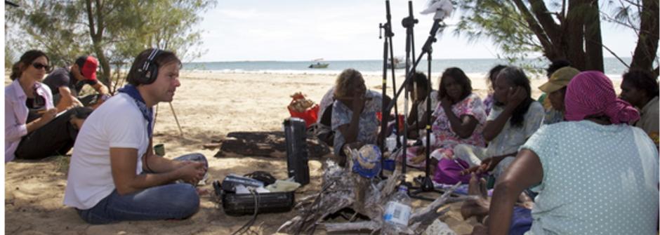 歌聲就是他們的地圖!澳洲原住民用音樂找回家的路