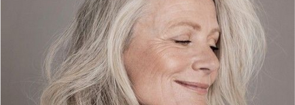 【丁菱娟專欄】做個可愛的老女人,有何不可