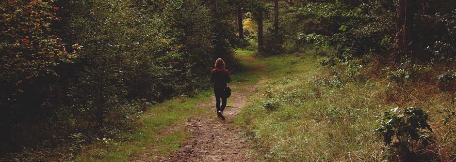 驅動生活的走路計劃!享受自處的優雅