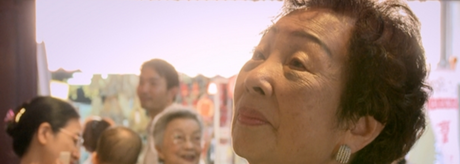 慰安婦不只是歷史課本的三個字:《蘆葦之歌》唱出阿嬤的柔韌生命