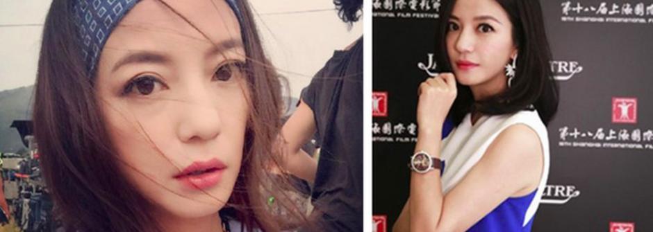 平眉不一定適合你:看趙薇、范瑋琪、章子怡最愛眉形找到你的風格