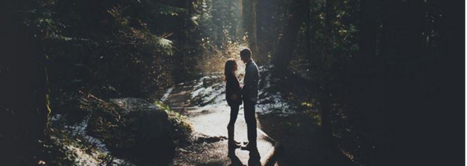 愛情中不獨立也沒關係:獻給習慣自己堅強的你