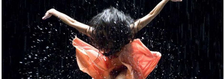 女人運動是強壯心靈!六部讓你好想流汗的動感片單