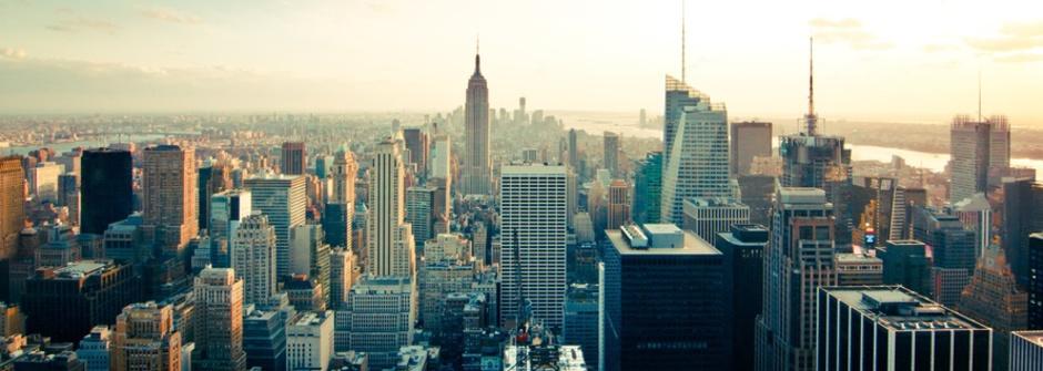 治療公主病首選:紐約,一個鍛鍊平凡的城市