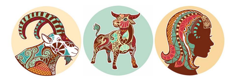 【蘇珊米勒星座專欄】摩羯、金牛、處女:土象星座的九月運勢