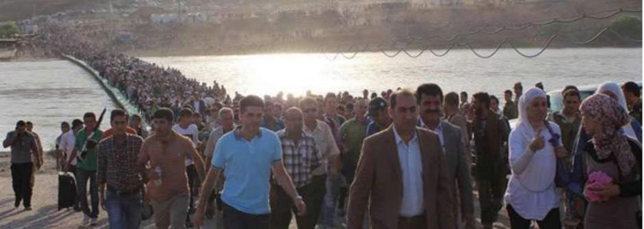 「一句謊話,一船人命」地中海千裡求生卻尋死的難民悲歌