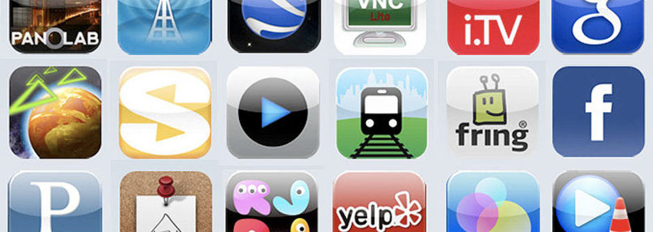 App偏好報告:女生比較喜歡Facebook,男生則愛Google Maps多一些