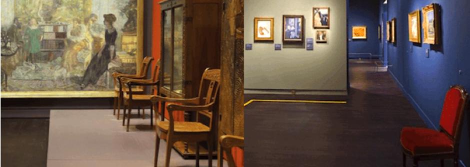 巴黎奧塞美術館換新裝