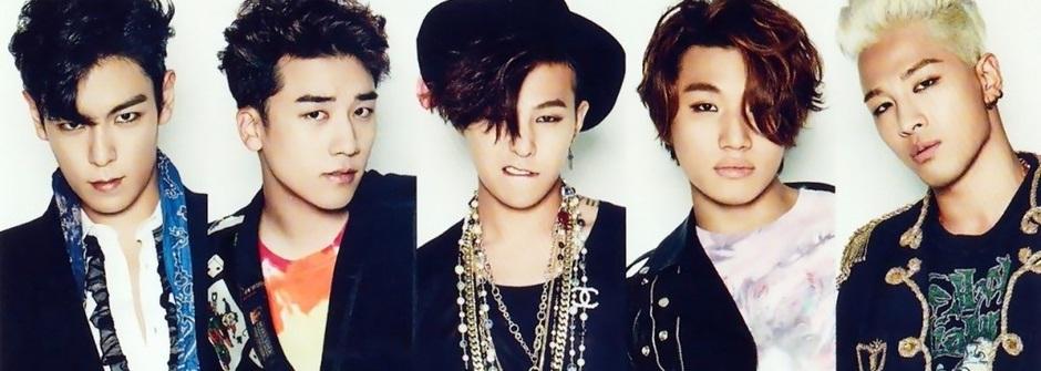 就愛他們的壞!精選 high 歌讓韓國天團 BIGBANG 陪你過中秋