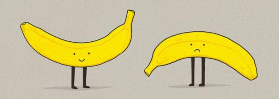 【長大後的童話】會跳舞的香蕉