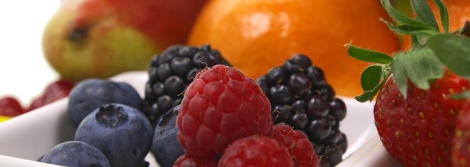 莓果類中的生物活性成分能降低高血壓
