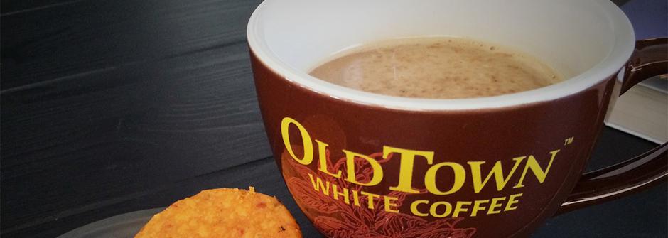 啜一口時代,嚐一口經典:回味白咖啡的難忘時代
