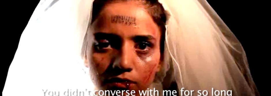 用 Rap 控訴阿富汗童婚!Sonita Alizadeh:我不沈默,有一群女孩需要我