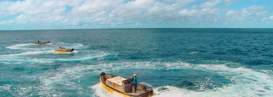 「為家打拚,卻離家越來越遠」 台灣首位上漁船拍紀錄片的女導演告白