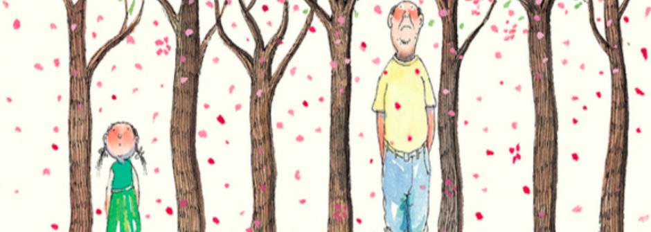 擁抱自己的悲傷!重讀幾米:世上不該只有單向的快樂