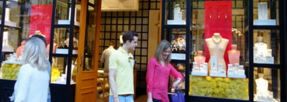 購物觀光正夯!高第之外你更不該錯過的西班牙