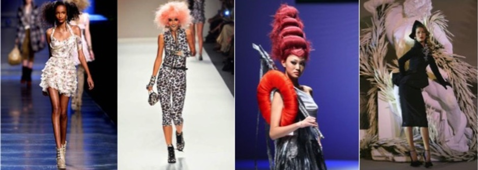 完美駕馭今年髮型大勢,走在流行的尖端