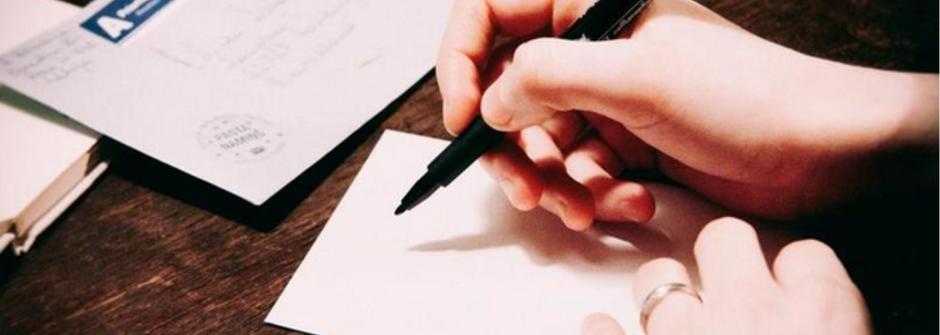 寫一封信給對工作疲憊的你:沒有人該為你的成長負責|女人迷 Womany