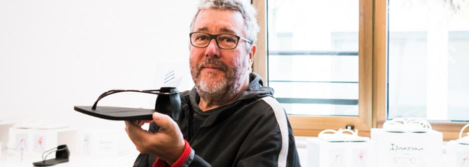 專訪法國鬼才設計師  Philippe Starck:設計,是回歸簡單生活