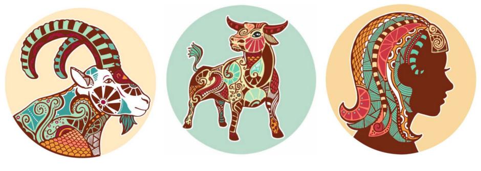 【蘇珊米勒星座專欄】摩羯、金牛、處女:土象星座的十一月運勢|女人迷 Womany