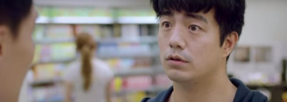 「工具人」超商廣告為何讓你生氣?每個人心裡,都可能住著一個蕭博駿