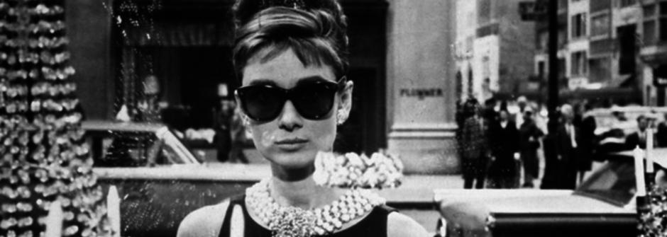 交際女孩的重生:奧黛麗赫本、《第凡內早餐》與六〇年代女孩