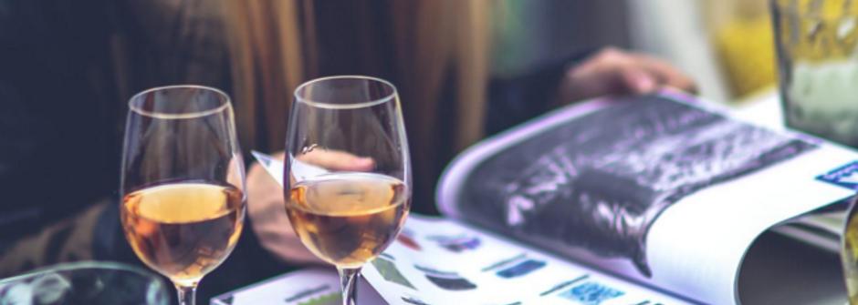 女人的品酒生活:推薦給妳的三款葡萄酒
