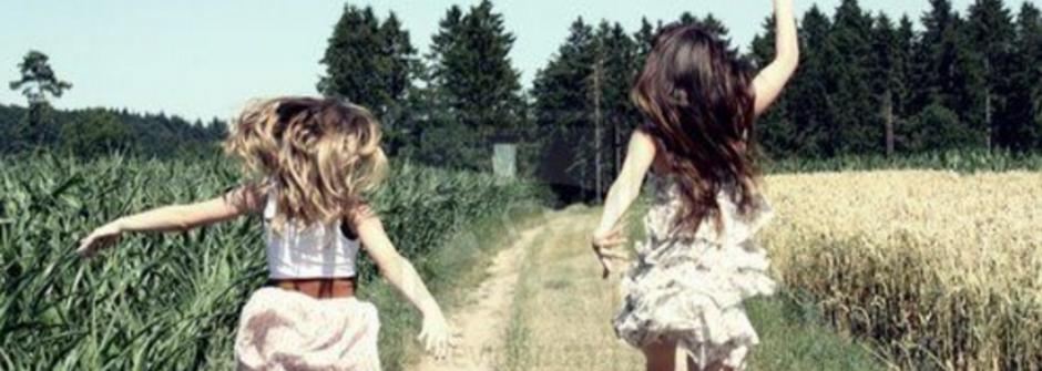 與閨蜜的長長久久:朋友就是把你看透了,還能喜歡你的人